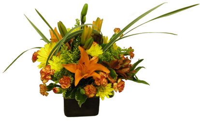 Fall Festival from Ladybug's Flowers & Gifts, local florist in Tulsa