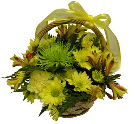 Warm Wishes from Ladybug's Flowers & Gifts, local florist in Tulsa